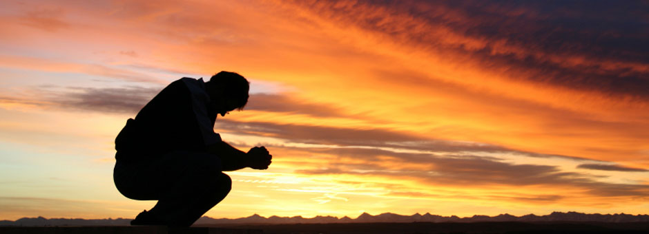 Help with Prayer When You Don't Know What to Pray For