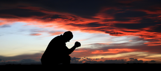 Struggling with Sin, Guilt and Temptation