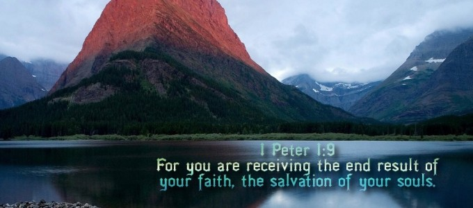 Chosen by God: 1 Peter- Bible Study on the Elect