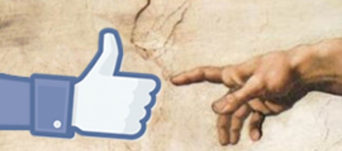 Are You Closer to God or Facebook?