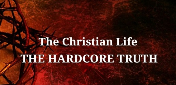 Living a Christian Life: Harder Than You Think