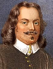 John Bunyan, British Puritan Author of Pilgrim's Progress