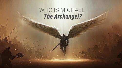Michael the Archangel : Was it Jesus?