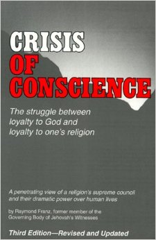 Crisis of Conscience bootlegs