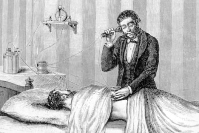 Mormon Cult Leader Joseph Smith Advised Against Doctors