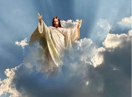 When Jesus comes