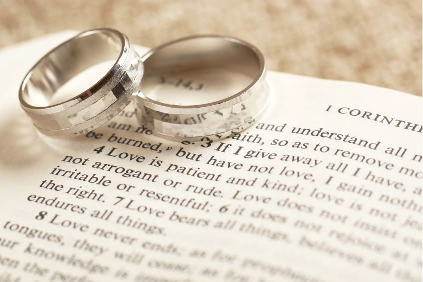 Christians Marrying Unbelievers - Is the Bible Counsel Clear?
