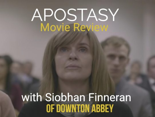 Apostasy Movie Review - Life of a Jehovah's Witness