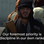 Taliban Releases Statement - Muslims in Support